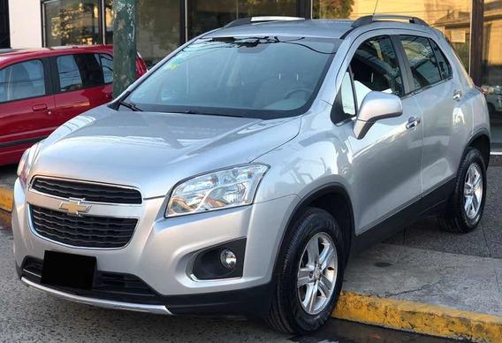 Chevrolet Tracker 1.8 Ltz Awd At 140cv 2013