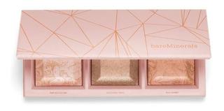 Bareminerals - Crystalline Glow - Paleta Bronzer Iluminador
