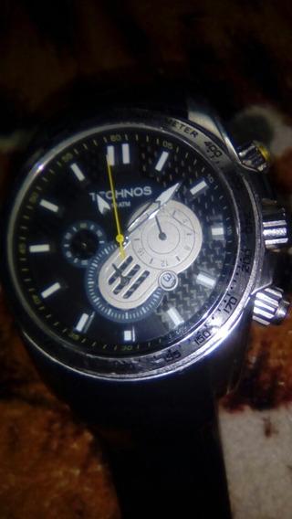 Vendo Relógio Mondaine Semi Novo 100%