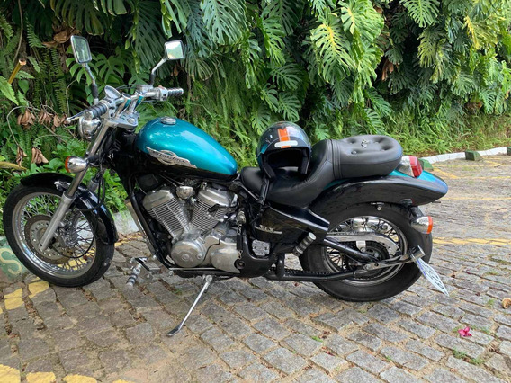 Honda Shadow Vt600