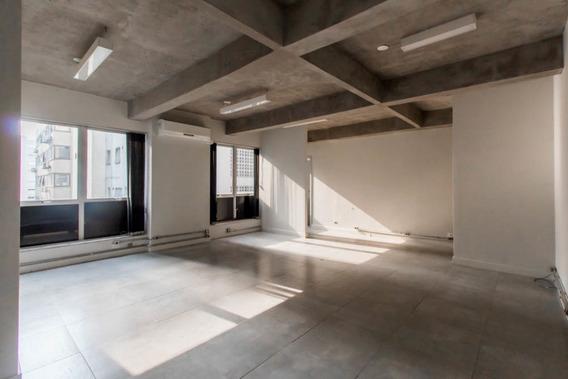 Conjunto Comercial À Venda, Vila Buarque, 60m²! - It55331