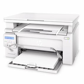 Multifuncional Hp Laserjet Pro Mfp M132nw Bc 110v