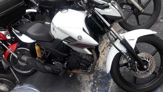 Yamaha Fazer 150cc - 2019 Financia, Troca E Aceita Cartão