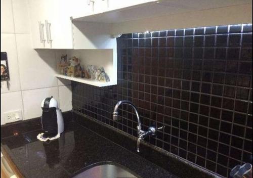 Imagem 1 de 11 de Apartamento - Ref: 6096