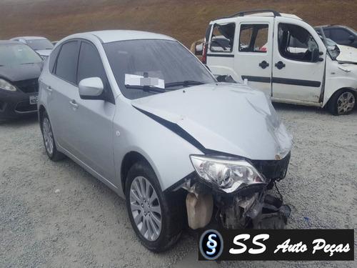 Imagem 1 de 2 de Sucata De Subaru Impreza 2009 - Retirada De Peças
