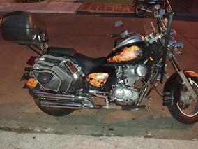Um Renegade Limited 230cc