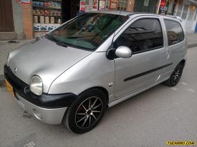 Renault Twingo Dynamique Mt 1200 Cc Aa