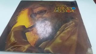 Lp A Música Livre De Hermeto Paschoal Original 1973