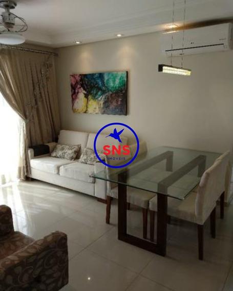 Apartamento - Ap02747 - 34700001