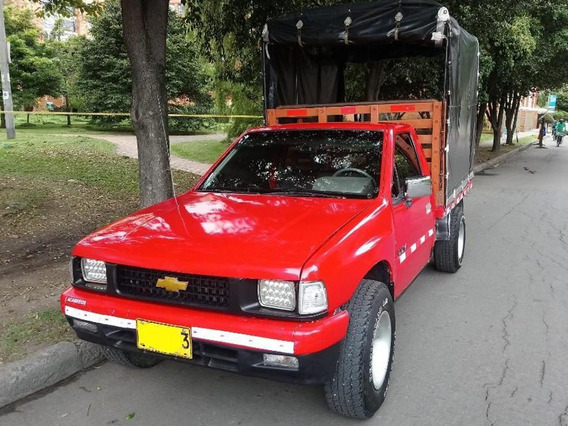Chevrolet Luv Luv Tfr 1600