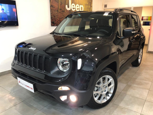 Jeep Renegade 1.8 Sport 2020 D