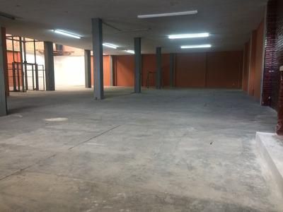 Bodega Industrial Nueva Delicias