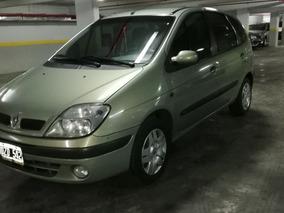 Renault Scenic Rxe 2.0 Fullpack