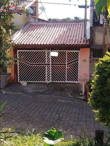 Casa À Venda, 108 M² Por R$ 230.000,00 - San Marino - Piracaia/sp - Ca4526