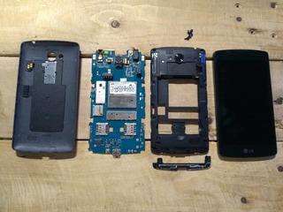 Sucata De Celular LG D295f (s/ Bateria)