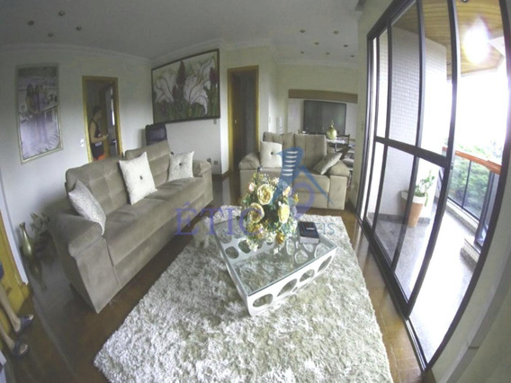 Apartamento - Analia Franco - Ref: 354 - V-ap70