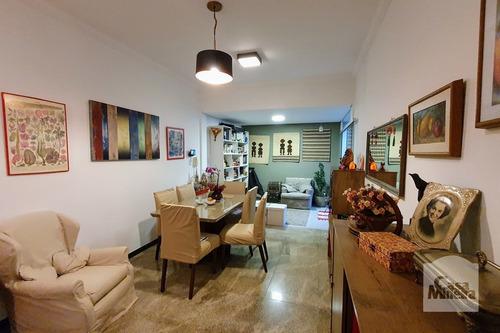 Imagem 1 de 15 de Apartamento À Venda No Funcionários - Código 271522 - 271522