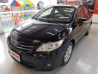 Toyota Corolla Altis 2.0 16v Flex, Top De Linha, Eiv1502