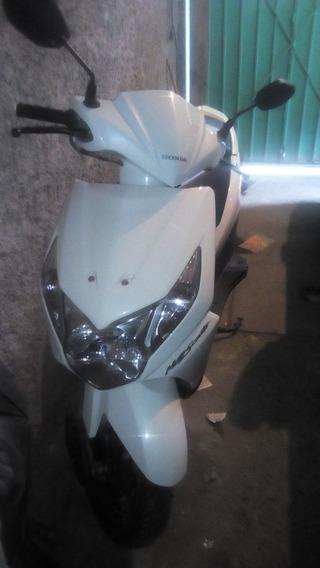 Motoneta Honda 2015
