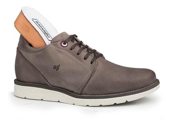 Sapato Rafarillo Masculino Casual Hoover Alth - 5901-06