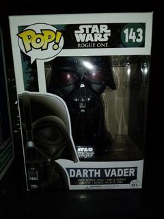 Darth Vader - Stormtrooper - Star Wars