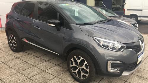 Renault Captur Intens 2.0 Mt 2018