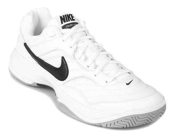 Zapatillas Nike Courtlite Tenis - Hombre