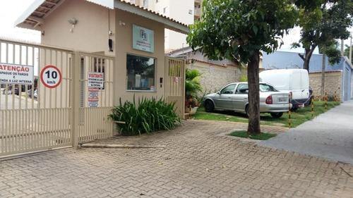 Casa Para Venda, 2 Dormitórios, Núcleo Santa Isabel - Hortolândia - 676