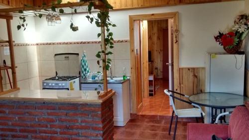 Imagen 1 de 7 de Arriendo Cabaña En Algarrobo