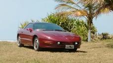 Pontiac Firebird 1993 3.4 V6 - 165hp ( Não É Miura )