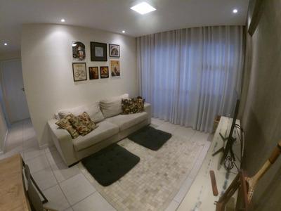 Apartamento - Ref: Ba020709