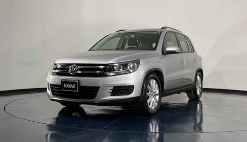Imagen 1 de 15 de 120907 - Volkswagen Tiguan 2013 Con Garantía
