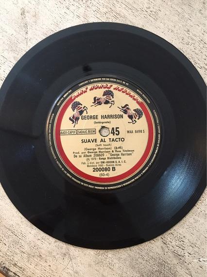 George Harrison El Amor Llega A Todos Vinilo Simple