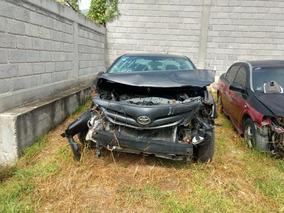Toyota Corolla Xle Mod. 2011