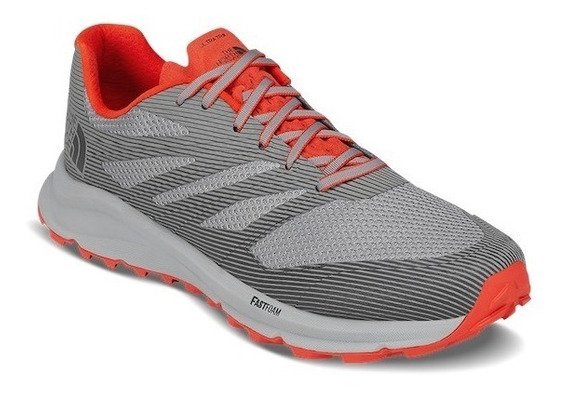 Tenis The North Face Ultra Tr Iii Hombre Talla 26 Y 27 Mex