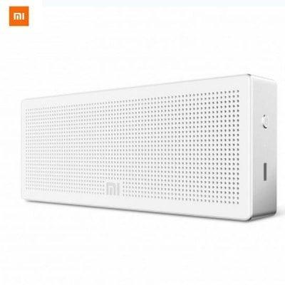Caixa De Som Portatil Xiaomi Bluetooth Mi Speaker