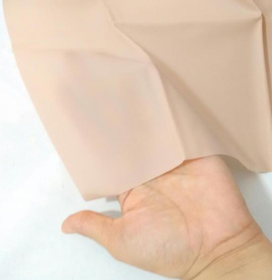 Micro Pele Para Acabamento Em Silk Top Perucas E Apliques