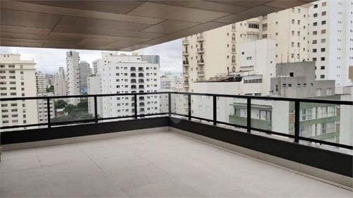 Apartamento-são Paulo-jardim Paulista   Ref.: 326-im530665 - 326-im530665