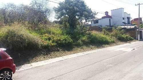 Terreno En Venta Al Sur De Cuernavaca. J Al Río