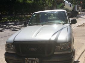 Ford Ranger 2.3 Xl Dc 4x2 Plus 2007