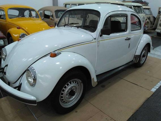 Volkswagen Fusca 1994 Itamar