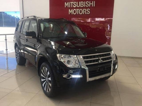 Mitsubishi Pajero Full 3.2 Hpe Aut. 5p 2019