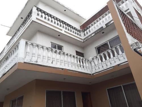 Imagen 1 de 9 de Casa Sola En Venta Veracruz Centro