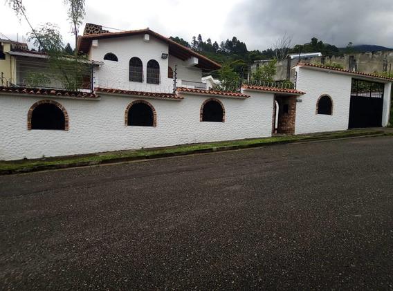 Casa Pueblo Nuevo Poligono De Tiro San Cristobal