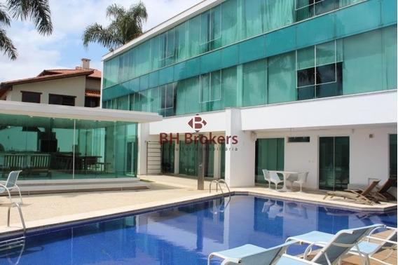 Casa De Alto Luxo No Belvedere! - 6828