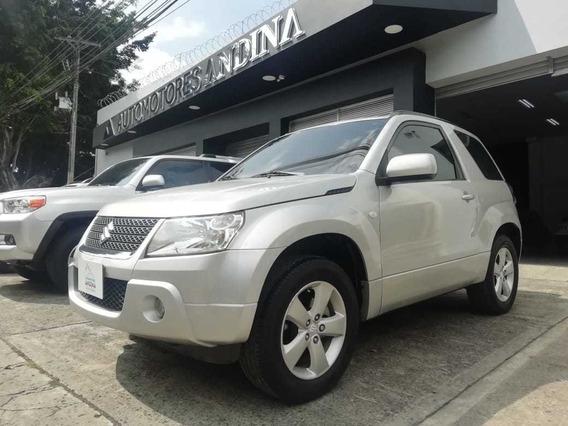 Suzuki Grand Vitara 3p 2.4 Mecanica 2013 (509)