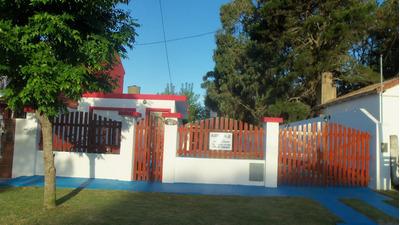 Alquileres Ali En San Clemente Del Tuyu Casa Y Mono Ambts