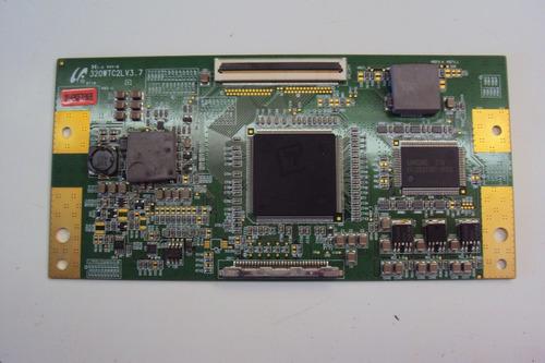 Placa Tcon Tv Samsung Ln32r81b