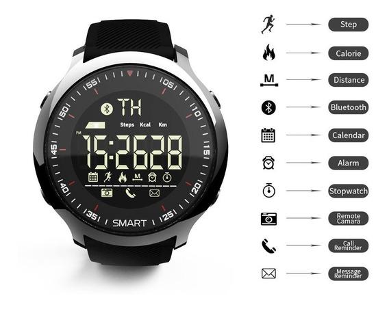 Relógios Smael De Homens