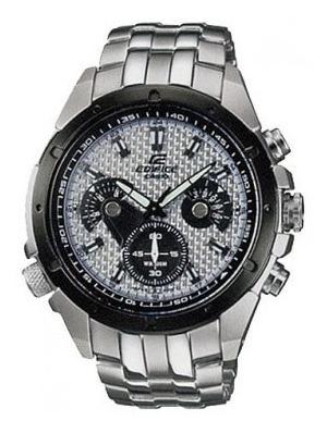 Relógio Casio Ef-535gf-7a Masculino
